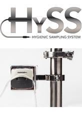 HySSsampler